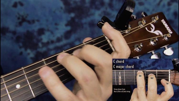 Best and fastest way to learn to play guitar - Pronto Guitar